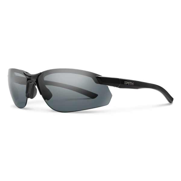 Smith Parallel Max 2 w/ Carbonic Polarized Lenses
