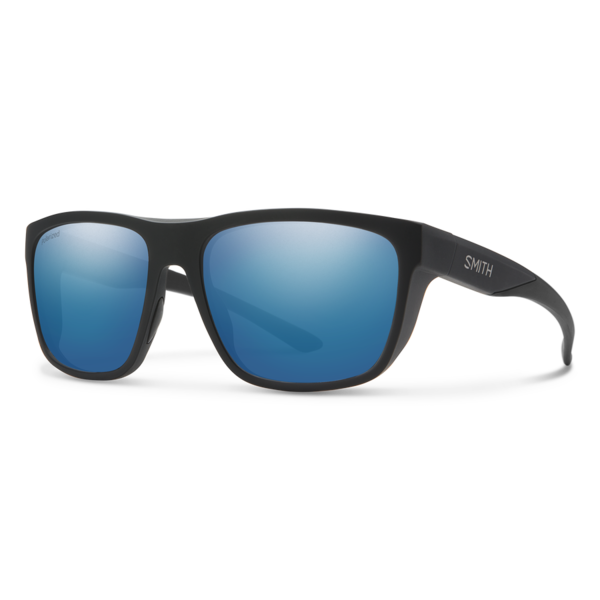 Smith Barra w/ Carbonic Polarized Lenses