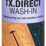Nikwax TX. Direct Wash-In (10 fl oz)