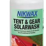 Nikwax Tent & Gear Solarwash (17 fl oz)