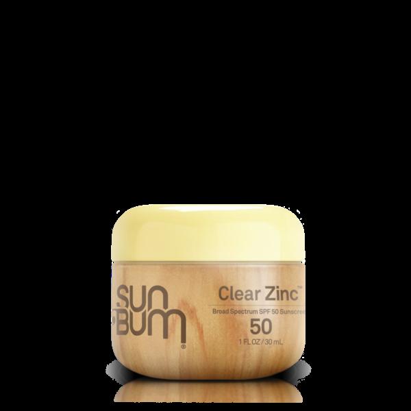 Sun Bum Sun Bum Clear Zinc