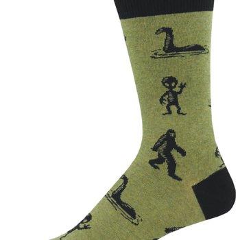 I'm A Believer Socks
