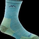 Darn Tough Women's Hiker Micro Crew Lightweight Socks