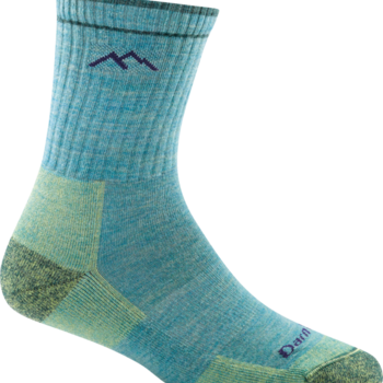 Darn Tough Women's Hiker Micro Crew Lightweight Socks
