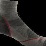 Darn Tough Light Hiker Quarter Sock