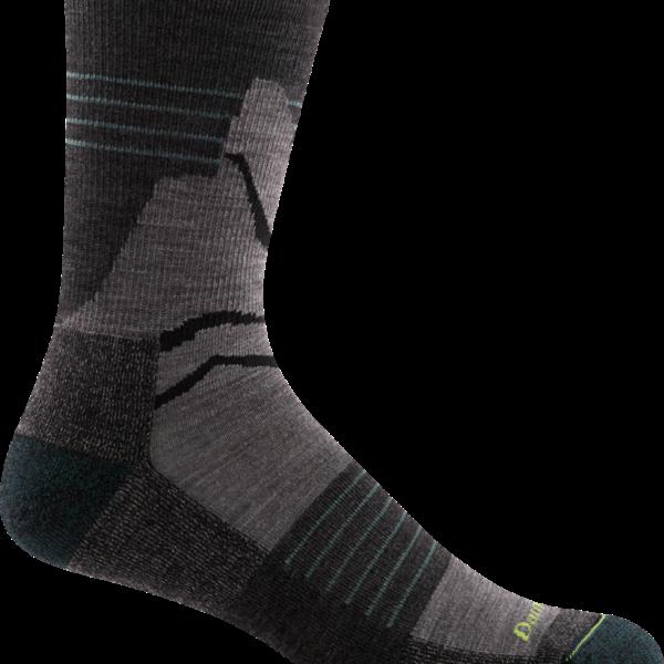 Darn Tough Hike/Trek Micro Crew Lightweight Socks