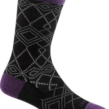 Darn Tough Grace Crew Lifestyle Socks