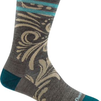 Darn Tough Vines Crew Lifestyle Socks
