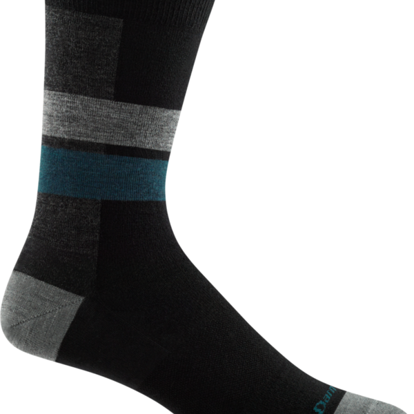 Darn Tough Eclipse Crew Lightweight Socks