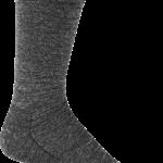 Darn Tough Solid Crew Lightweight Socks