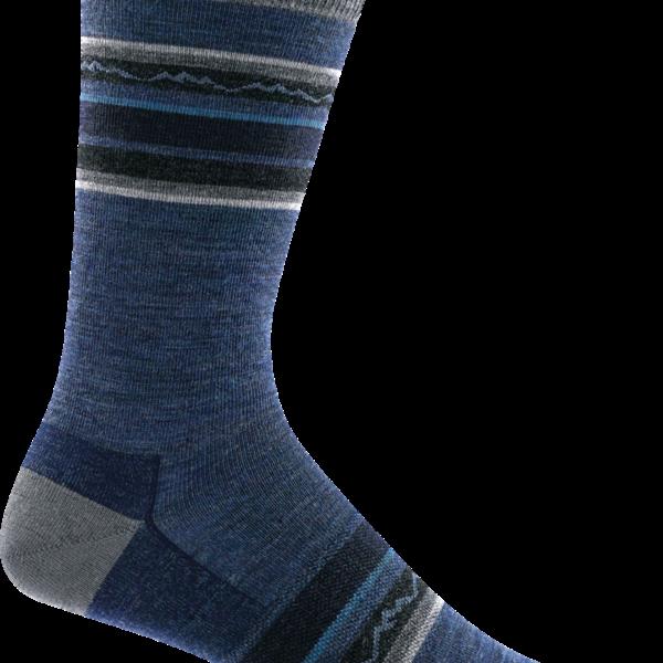 Darn Tough Men's Whetstone Crew Lightweight Socks