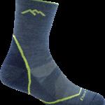 Darn Tough Kids Light Hiker Micro Crew Lightweight Socks