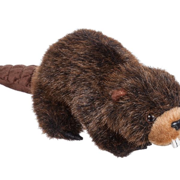 "8"" Natural Beaver"
