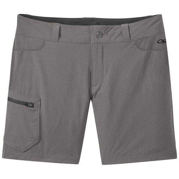 "Outdoor Research Women's Ferrosi Shorts - 7"" inseam"