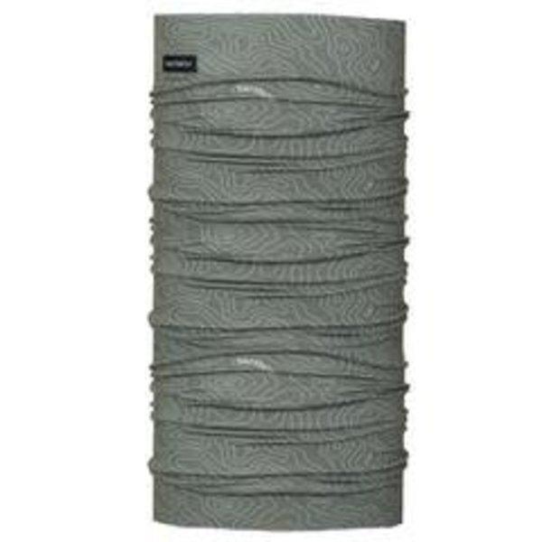 Turtle Fur Turtle Fur Comfort Shell Lite Super Soft Totally Tubular- Print