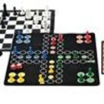 GSI Outdoors Outside Inside Magnetic Game