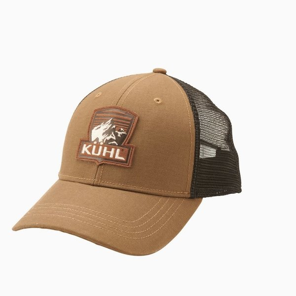 Kuhl The Law Trucker