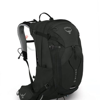 Osprey Osprey Manta 24 w. Reservoir - Black