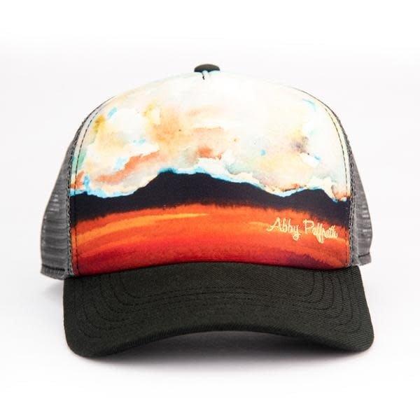 Art 4 All by Abby Paffrath Trucker Hats