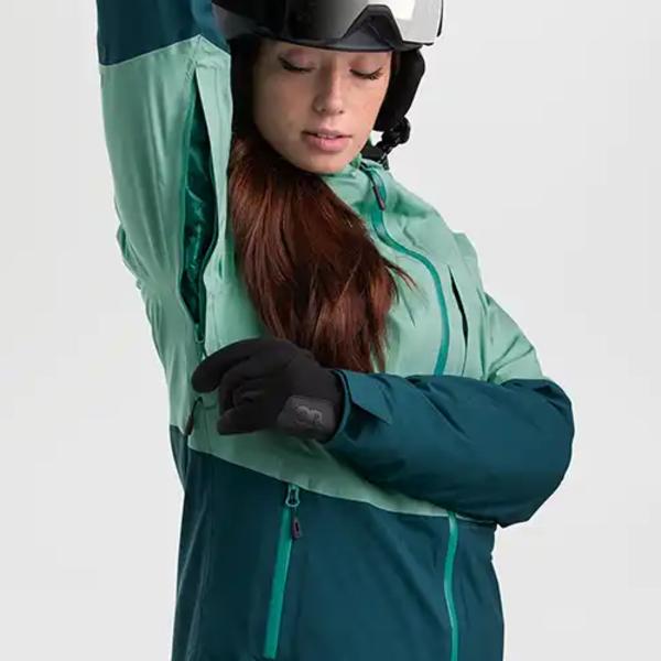 Outdoor Research Women's Carbide Jacket