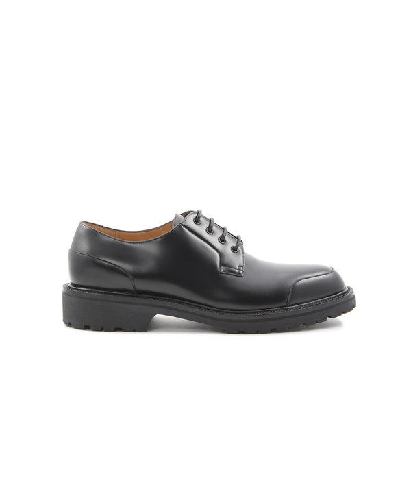 Chaussure Derby noire