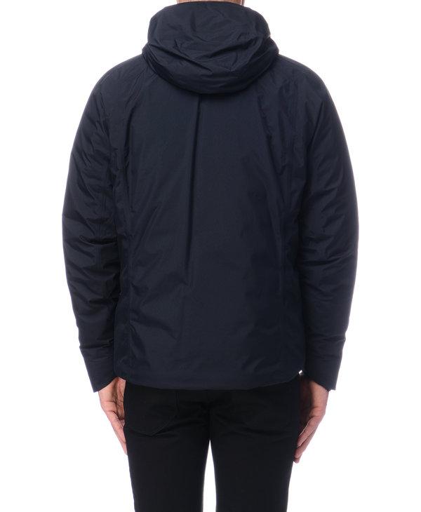 Black ANNEAL Down jacket