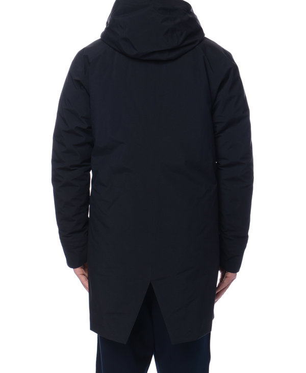 Manteau MONITOR noire