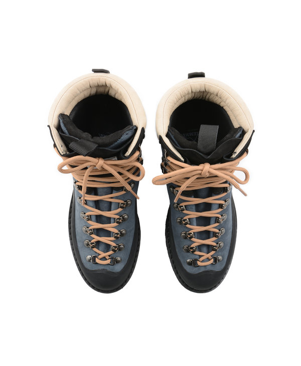Everest Dusty Blue Boots