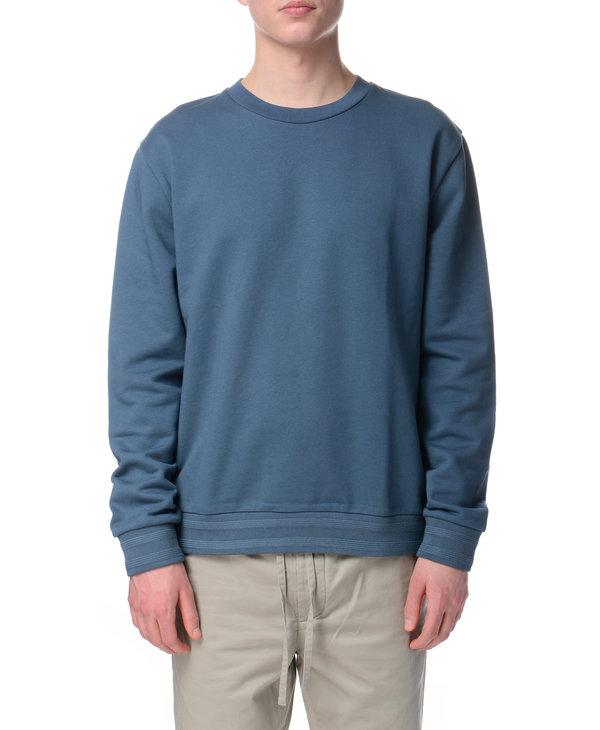 Blue Isaac Sweatshirt