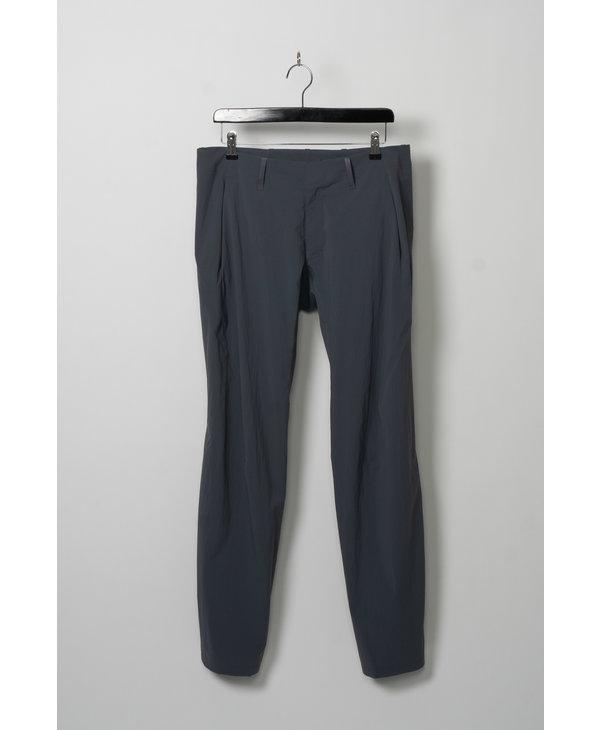 Grey CONVEX LT Trousers