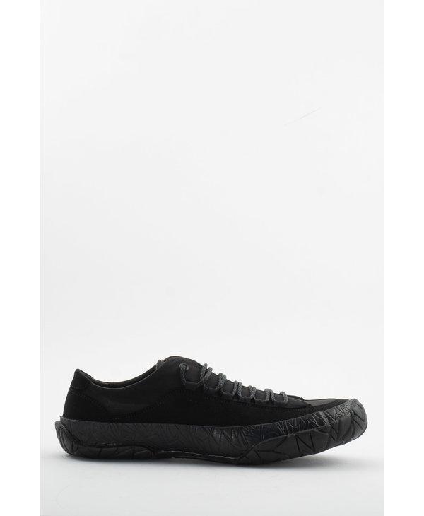 Black Canvas NY Sneakers