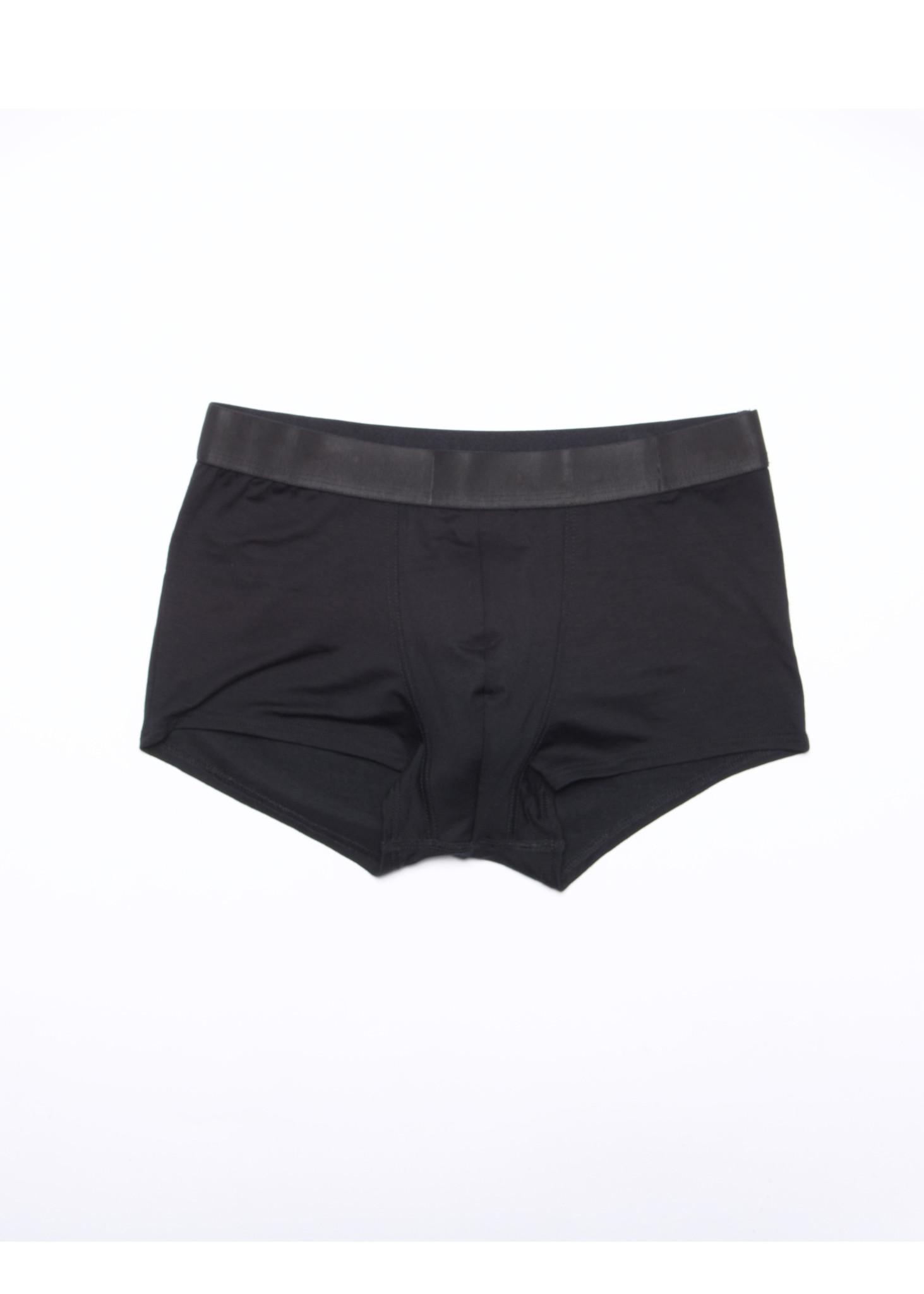 Boxer Trunk Noir