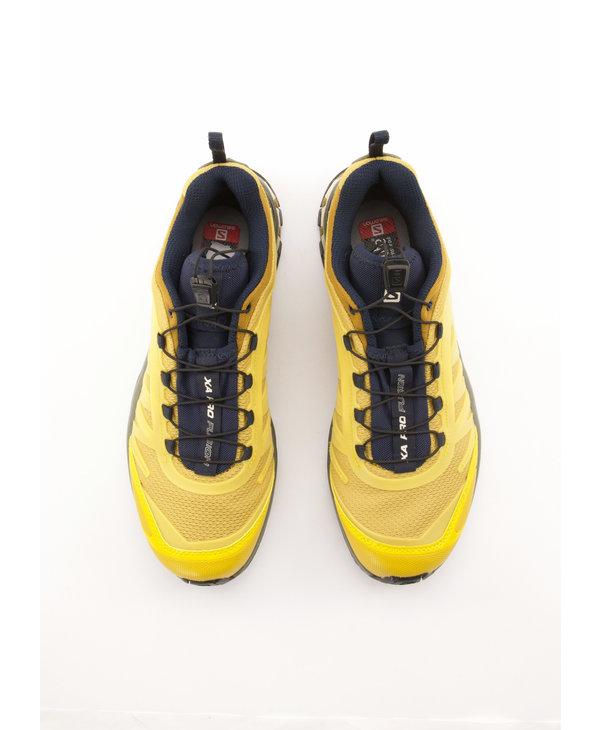 Yellow XA-PRO Fusion Advanced Sneakers