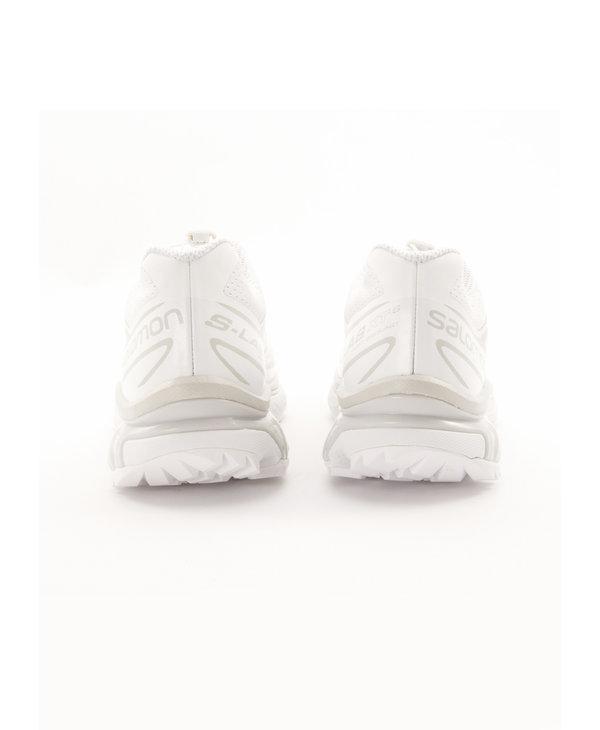 White XT-6 Advanced Sneakers