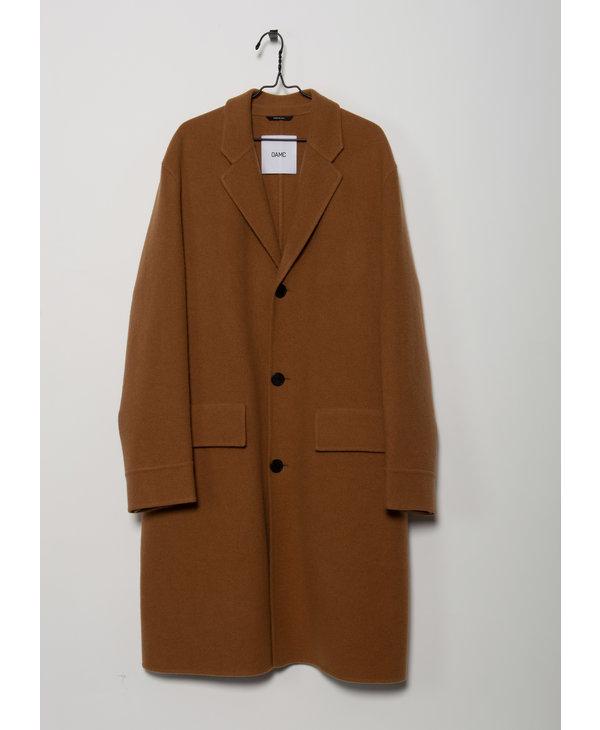 Bridge Tailored Overcoat