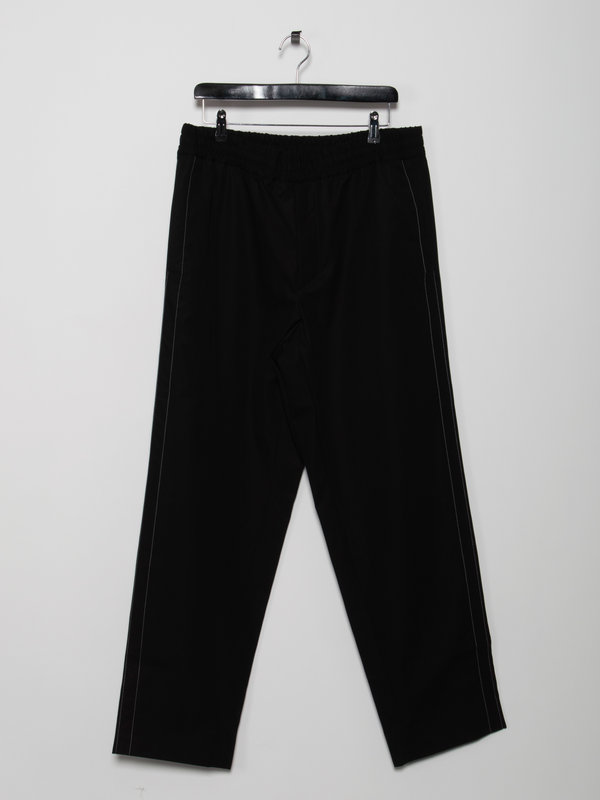 OAMC Black Chemical Pants