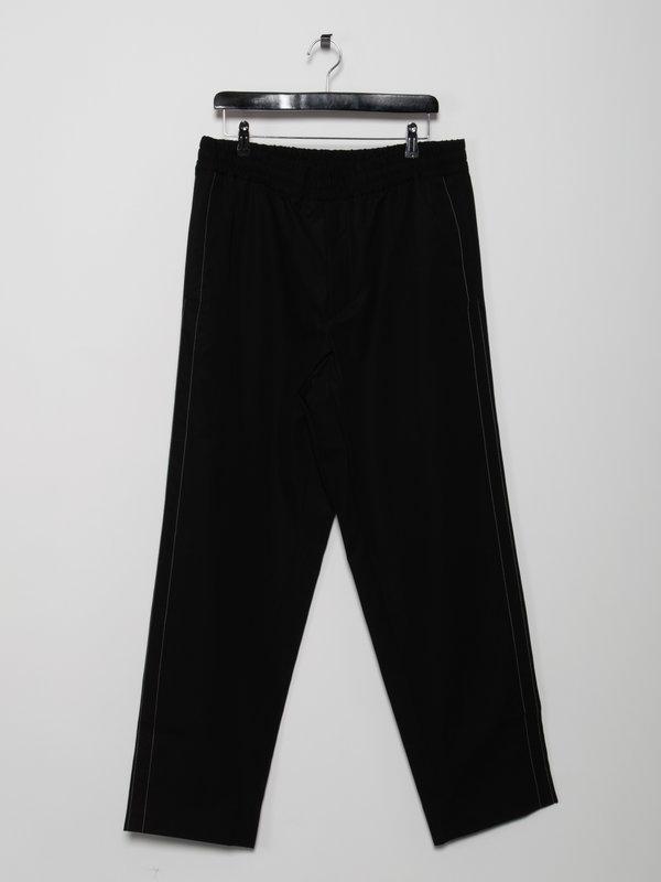 OAMC Pantalon Chemical Noir
