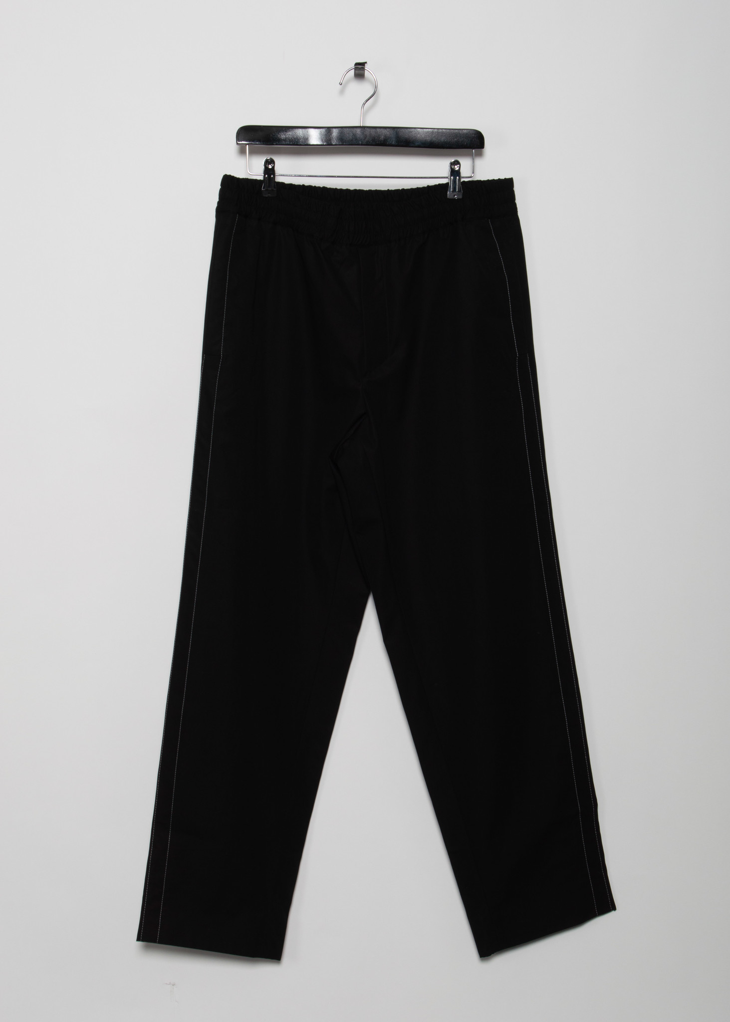 Pantalon Chemical Noir