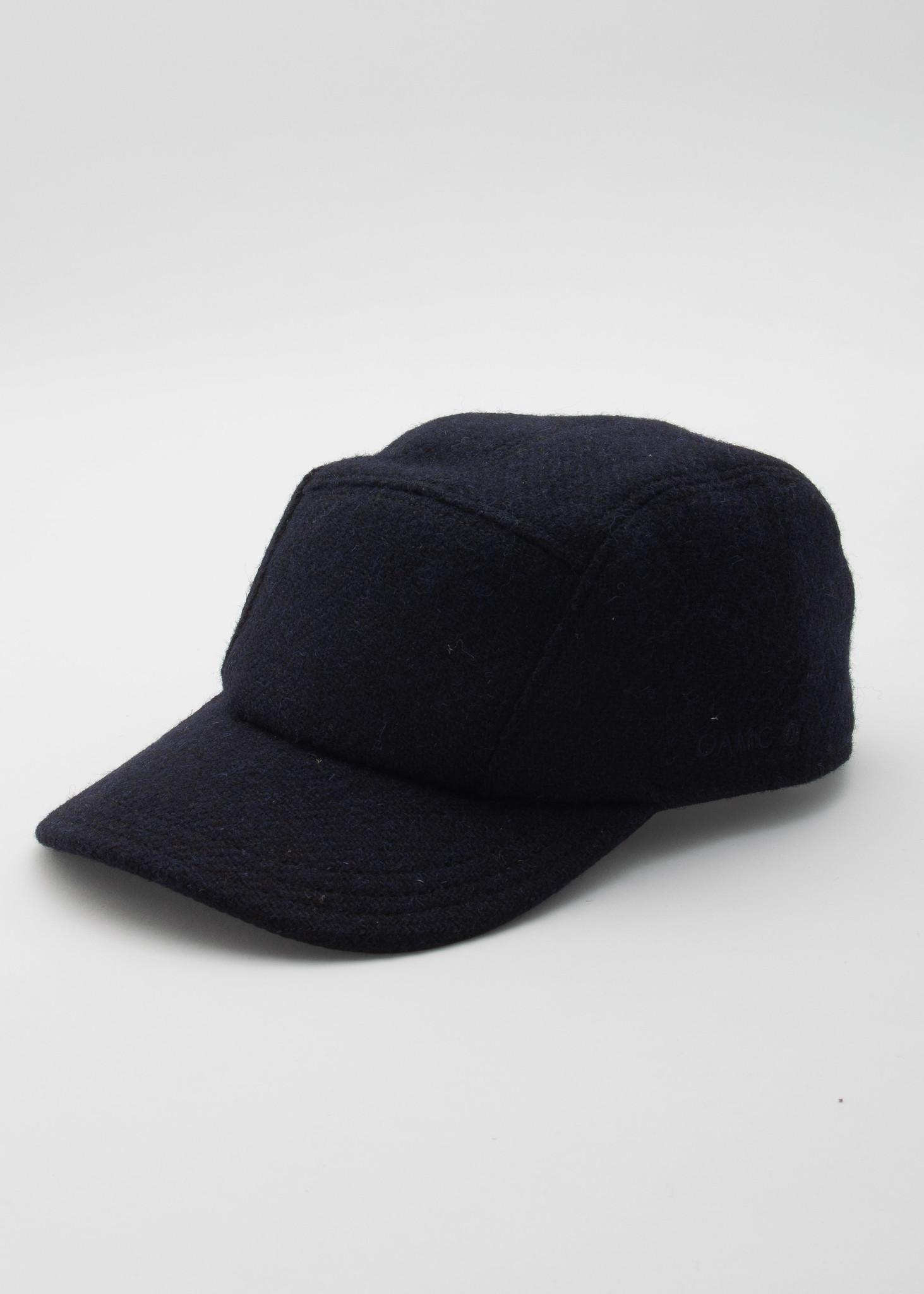 Navy Combat Cap