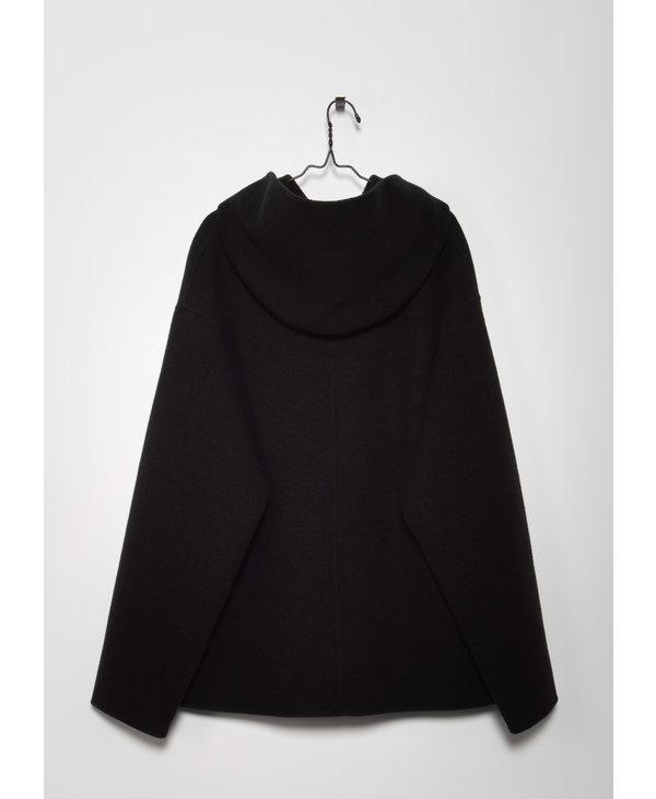 Black Arp Jacket