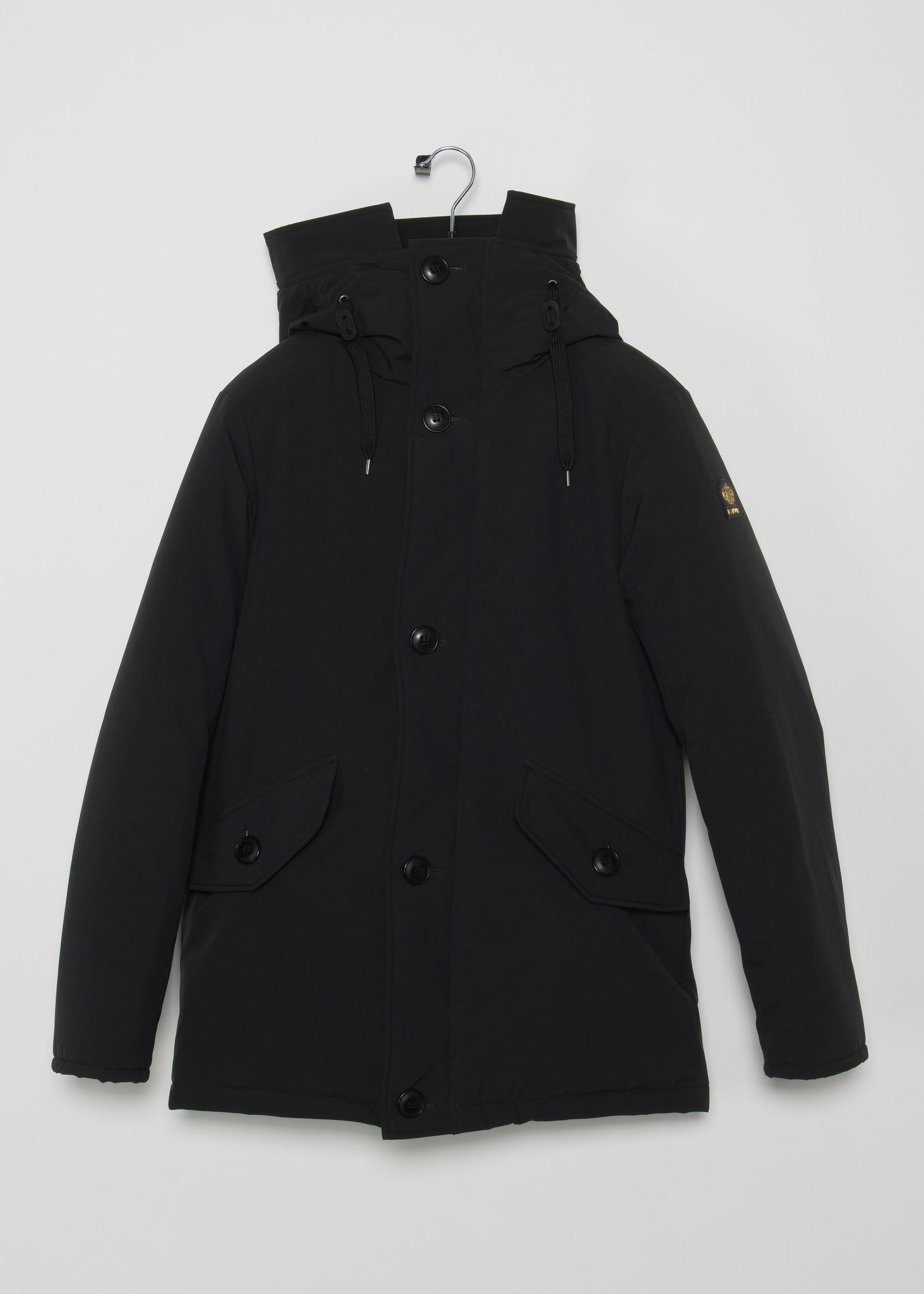 Black Brav Jacket