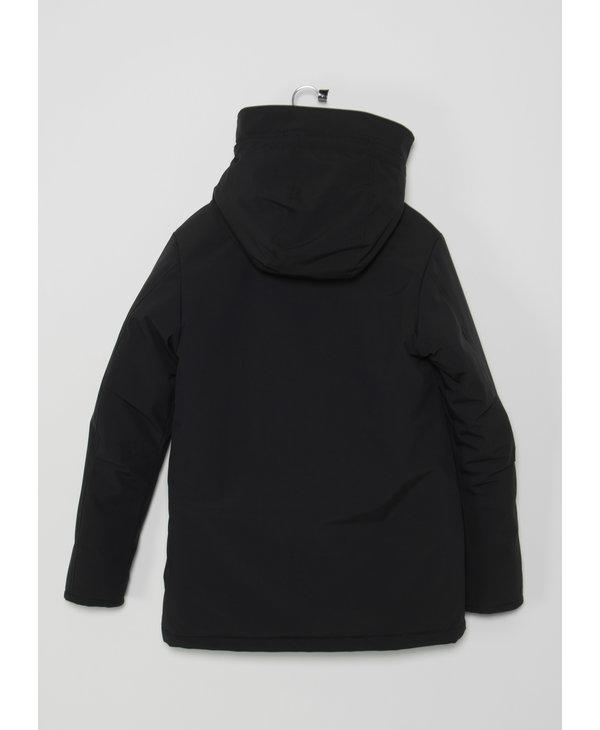 Manteau Brav Noir