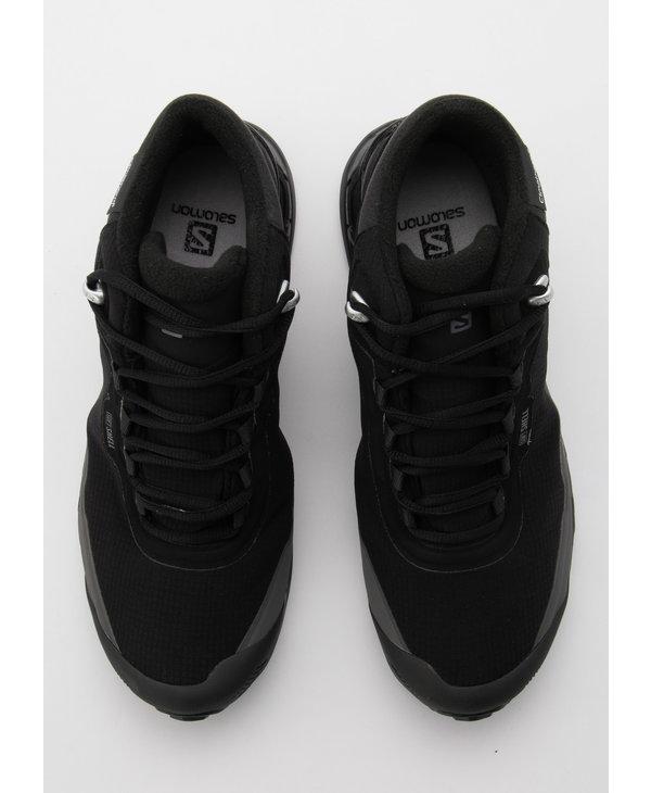 Black Shelter CS WP Boots