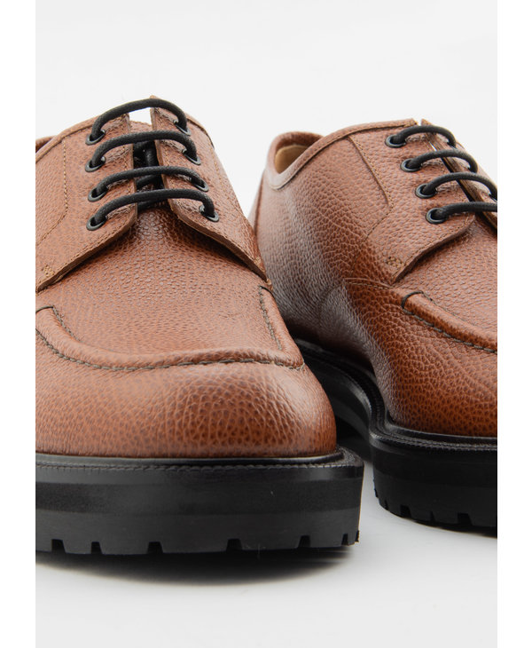 Tan Dressed Shoes