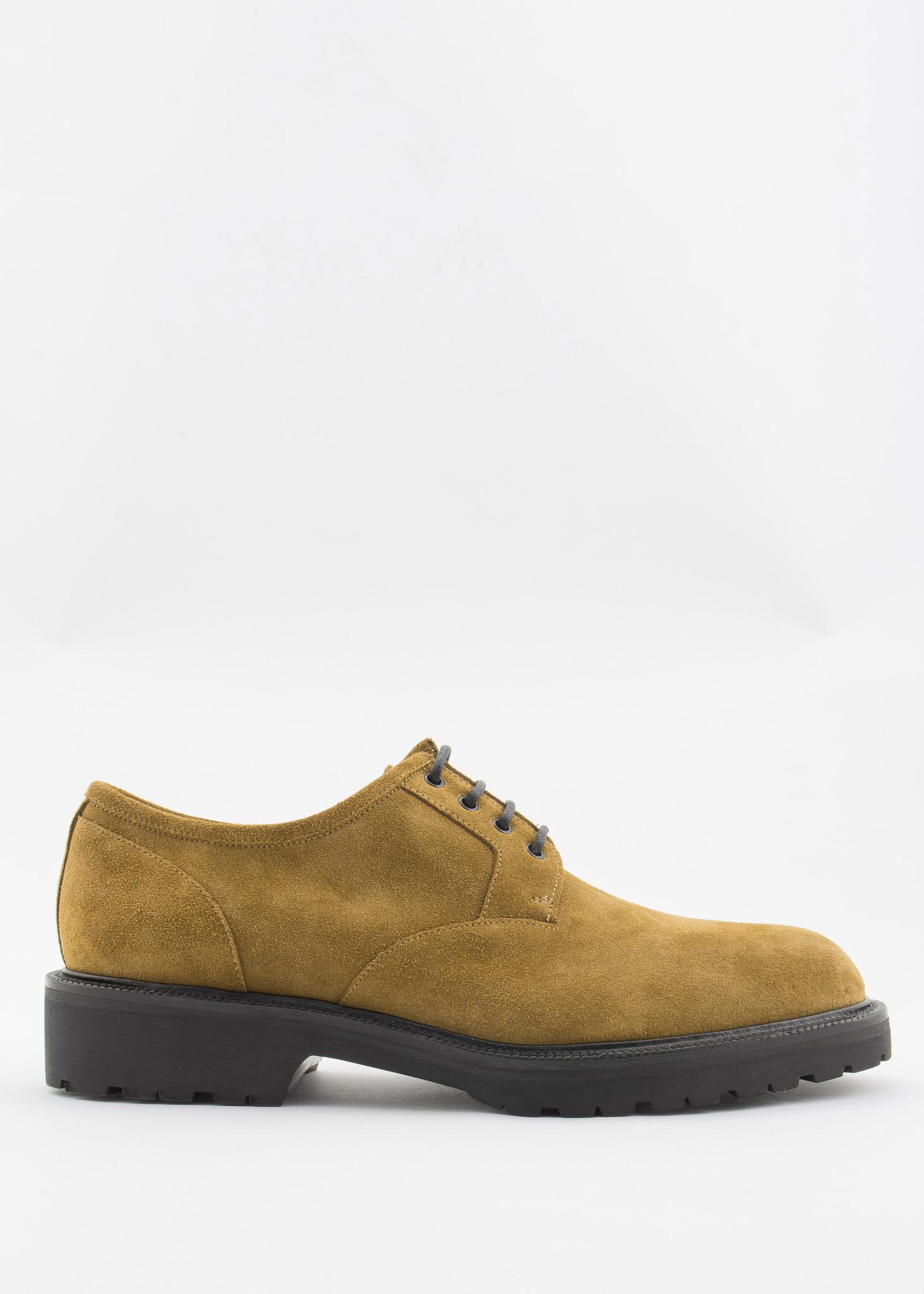 Camel Dressed Shoes