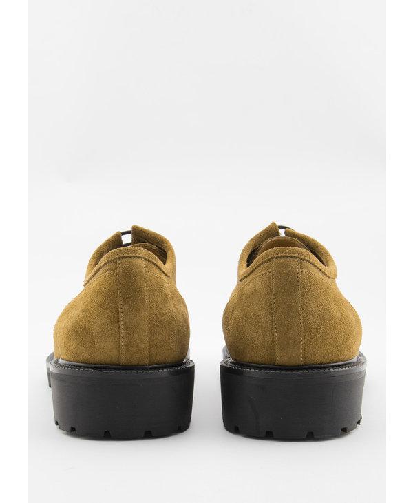 Chaussures Habillées Camel