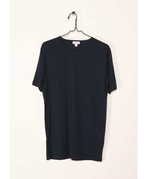Blue T-Shirt Lounge