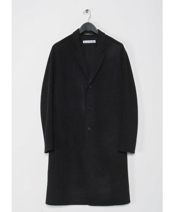 Black Chad Coat