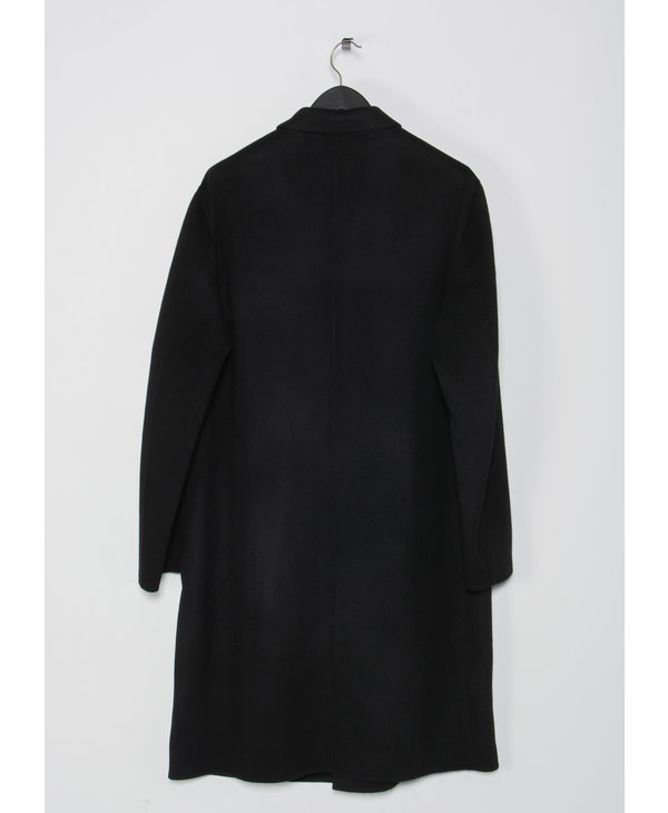 Manteau Chad Noir