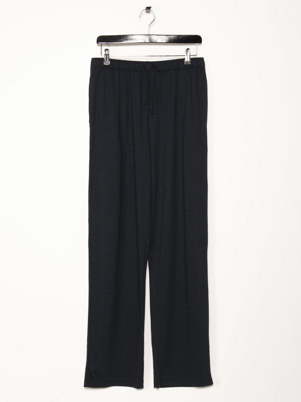 Sunspel Pantalon Lounge Marine